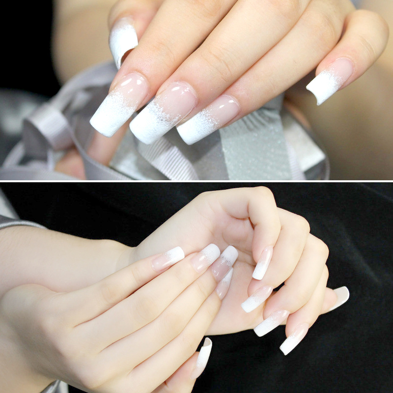 Chunshu 2017new White Cream Gel Nail Polish Absorb Off Led Lamp Art Lacquer Symbol Of Holy Elegant In From Beauty