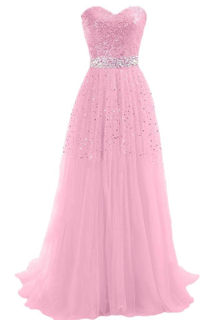 Royal/Azul/Negro/Oro/Rosa Vestidos de Baile 2017 Elegante ...