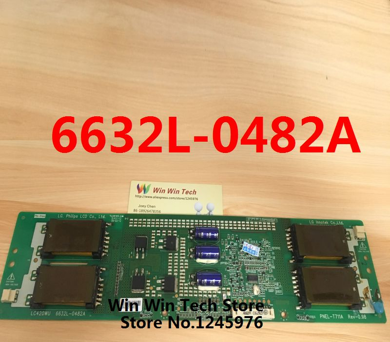 6632L-0482A Free shipping 6632L-0482A original 100% test for LG LC420WU 6632L-0482A High quality 0482A  6632L-0482A6632L-0482A Free shipping 6632L-0482A original 100% test for LG LC420WU 6632L-0482A High quality 0482A  6632L-0482A