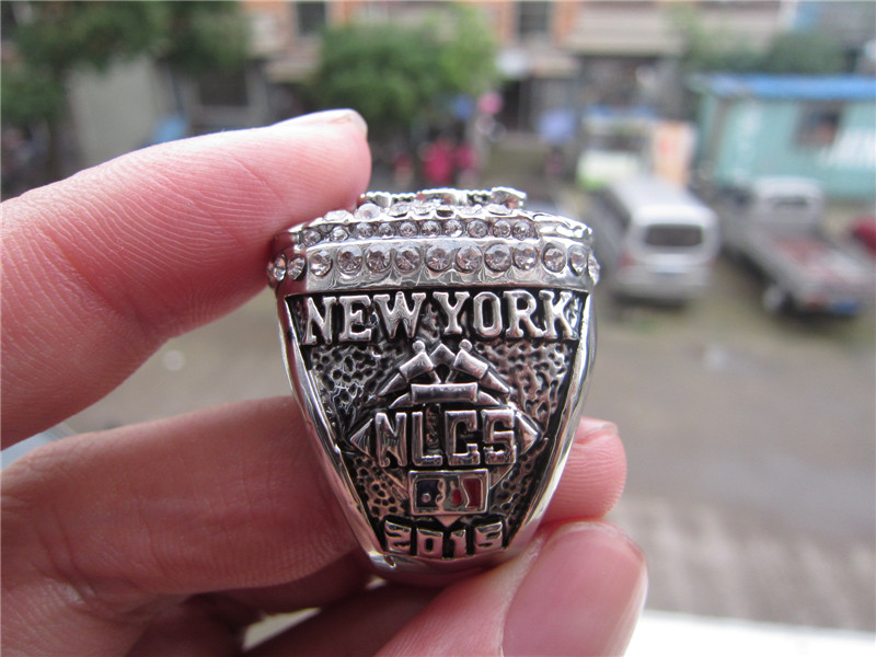 Pre sale 2015 new york mets nlcs world series championship ring for pre sale 2015 new york mets nlcs world series championship ring for men gift free shipping in rings from jewelry accessories on aliexpress alibaba sciox Images