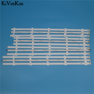 Image 3 - HD lamba LED arka ışık şeridi için 50LN5750 50LN5757 50LN5758 50LN5778 50LN578 50LN5788  ZE  ZK  UH Bar kiti televizyon LED bantlar