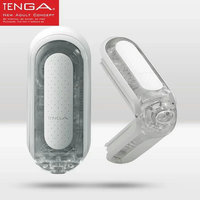 TENGA FLIP ZERO Male Masturbator Reusable Aircraft Cup Sex Toys For Men Japan Masturbation Pussy Adult Sex Products