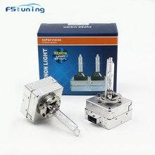 цена на FStuning D3S D3 HID Bulbs CBI 4300K 6000K 8000K 10000k 35W 12V D3R D3C D3S HID xenon headlight car hid headlamp bulb fog light