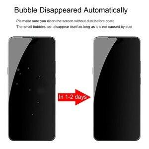 Image 4 - 1 3 ชิ้น 20Dป้องกันหน้าจอสำหรับiPhone 11 Pro X XR XS Max Hydrogel TPUสำหรับApple 6S 7 8 Plus 6P 7P 8 Pฟอยล์ฟิล์ม