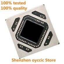 1 pièces * UTILISÉ 100% testé 215 0821060 215 0821060 BGA IC Chipset
