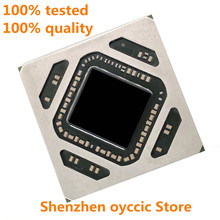 1pcs * GEBRUIKT 100% getest 215 0821060 215 0821060 BGA IC Chipset