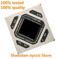 1pcs * USADO 100% testado 215-0821060 215 0821060 BGA Chipset IC