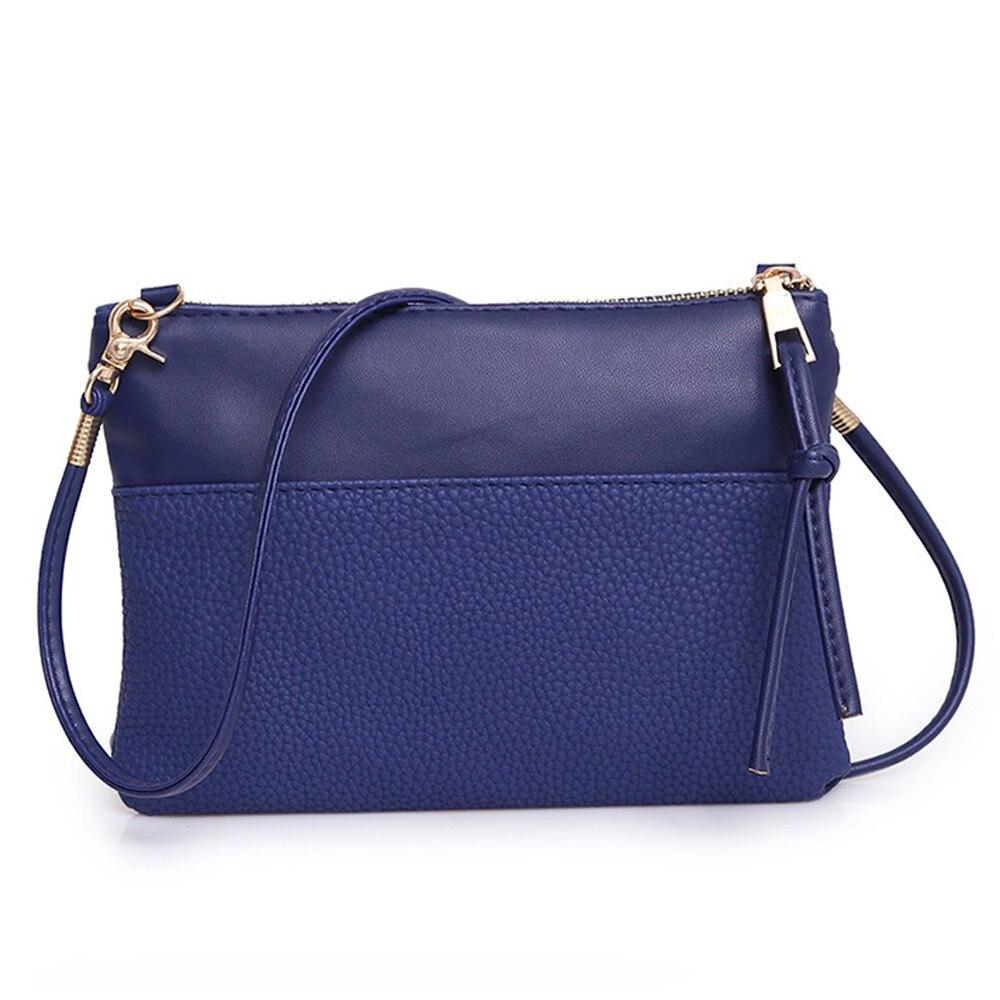 Casual Vintage Women Crossbody Messenger Bags Ladies Fashion Handbag Shoulder Bag Large Tote Ladies Purse Hot Sale Bolsos Mujer