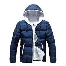 Casual Winter Coats