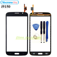 5 8 For Samsung Galaxy Mega 5 8 I9150 I9152 Touch Screen Digitizer Sensor Replacement Original