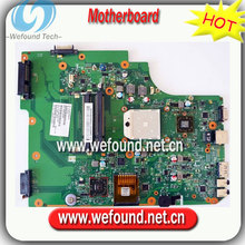 100% Working Laptop Motherboard for toshiba L505D V000185580 Series Mainboard,System Board