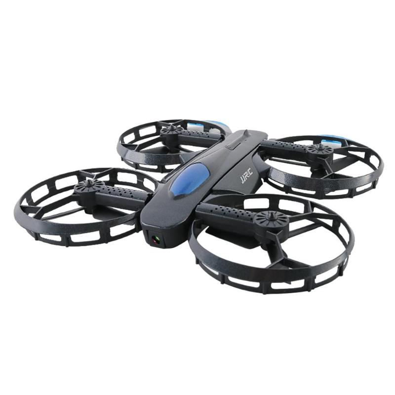 New JJRC H45 Foldable Portable Selfie Mini Drone Quadcopter with HD Camera WiFi FPV APP RC Helicopter Toys Gift