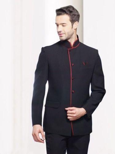 New Mens Groom S Wedding Coat Indo Western Jacket Suits Suit Groom