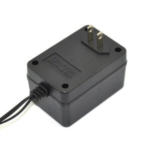 Image 3 - Xunbeifang 3 in 1 Us stecker AC Adapter Netzteil Ladegerät für NES für SNES für SEGA Genesis