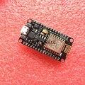 1 pcs módulo Sem Fio NodeMcu Lua ESP8266 WIFI Internet das Coisas baseado placa de desenvolvimento CP2102 com pcb Antena e usb porta