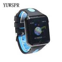 3G Children Tracker Smart Watch Waterproof Wifi GPS LBS Location HD Camera WhatsApp Facebook tracking Adult child watch V5W 1pcs