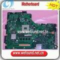 100% motherboard laptop trabalhando para asus x75vd mainboard teste completo 100%