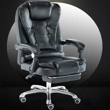 Office Computer Chair Super Soft Reclining Waist Massage Chair Household Meeting Boss Armchair Gaming Chairs Silla Gamer - DISCOUNT ITEM  15% OFF All Category