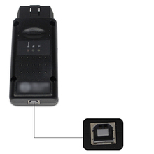 2016 Hot Selling Op-com Latest V1.45 Version OBD2 Opcom for Opel Scan Tool OP COM LR5