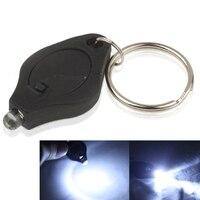 Colorful Mini Keychain LED Flashlight