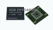 H26M78208CMR eMMC 64GB NAND flash memory IC chip Used 100% Tested Good