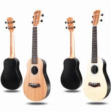 Ukulele 23″ Acoustic Ukelele Spruce Ukulele 4 Strings Guitar Guitarra Instrument U001