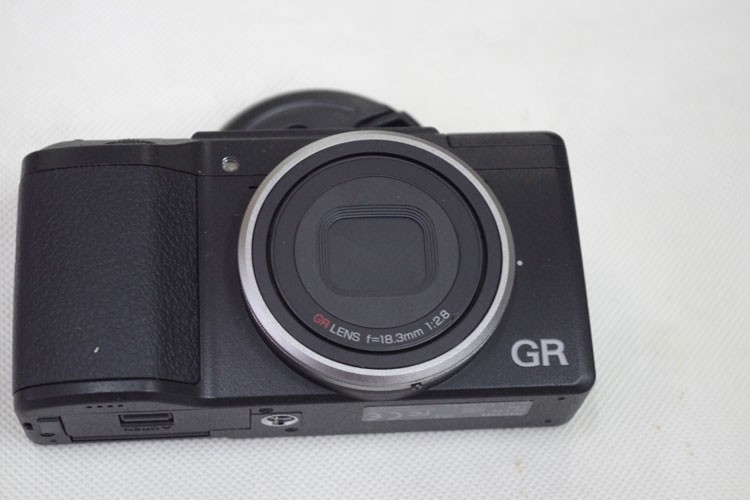 Limited Edition Sliver Lens Ring for Ricoh GR /GR II/GR2 Camera серьги silver wings 221se61017u 119