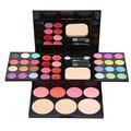 39 Color Makeup Palette Set Beauty Eye Shadow Palette Lip Gloss Blusher Foundation Powder Make Up Pigment Cosmetic Palette Kit
