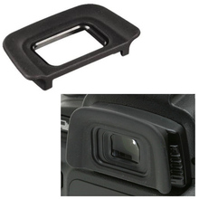 DK-20 Rubber Black Eyecup Viewfinder Eyepiece Camera Accessories for NIKON Camera DSLR D50 D60 D70 D70S D3000 D3100 D5100