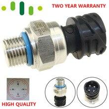 Керамический Датчик давления топлива, масла, датчик, переключатель отправителя, датчик для VOLVO PENAT TRUCK дизель D12 D13 FH FM 21634021 7420484678