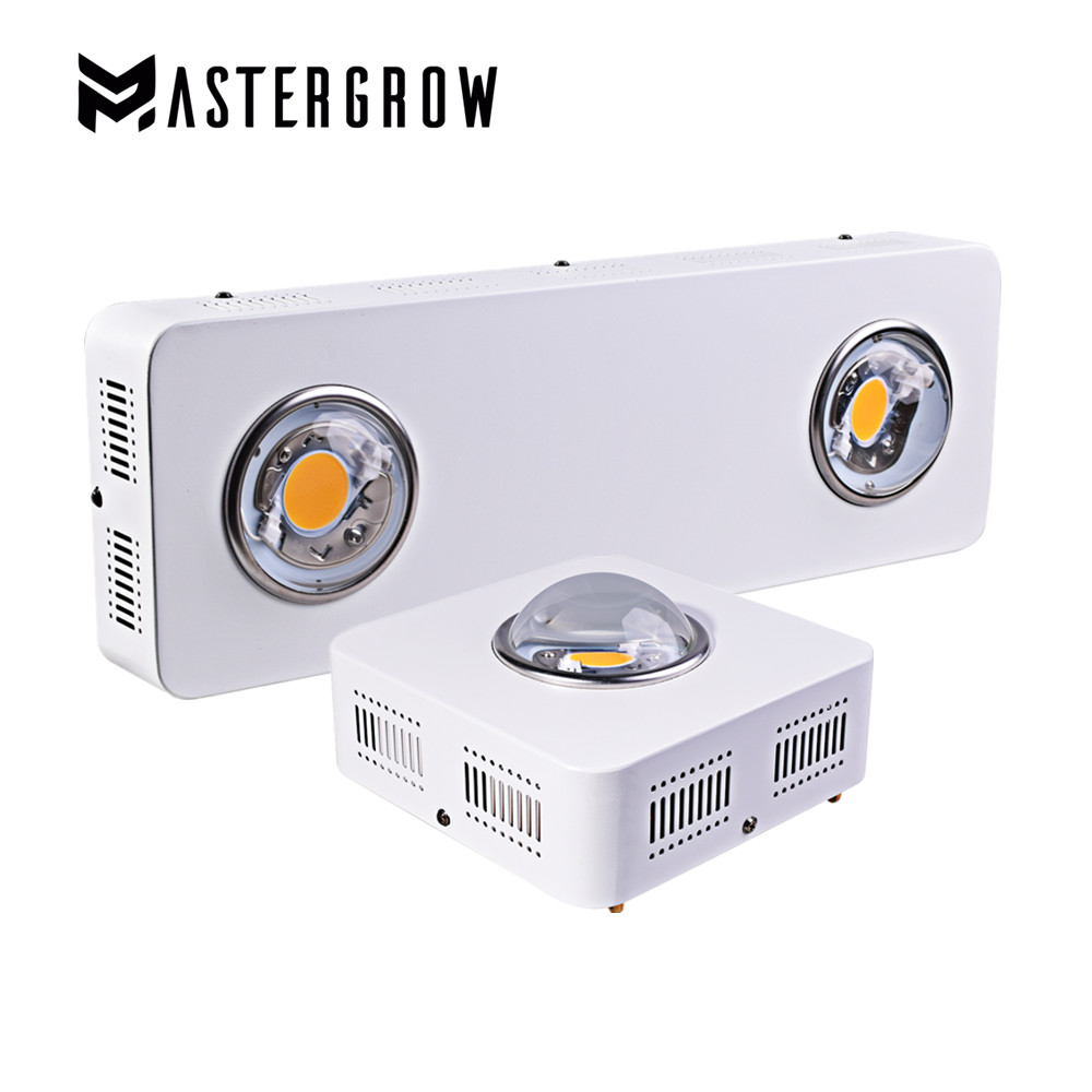 CREE CXB3590 300W 600W 3500K COB LED Grow Light Full Spectrum Use MEANWELL LED Driver for