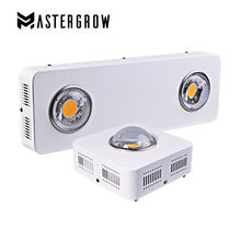 CREE CXB3590 300 W 600 W 3500 K COB LED Grow Light Volledige Spectrum Gebruik MEANWELL LED Driver voor Indoor planten Kas Groeien Tent(China)
