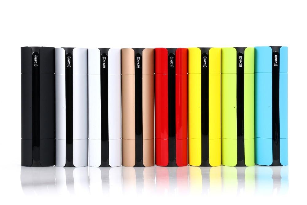 jkr8800 Touch NFC Bluetooth Speaker HIFI Portable Wireless Stereo Speakers (15)