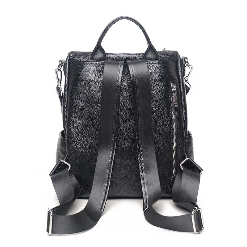 couro mochila sacolas de ombro Técnica : Gravando