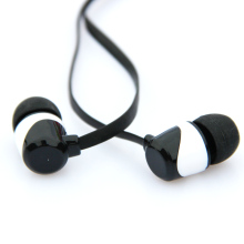 3.5mm Earphones Headsets Good Quality Stereo Earbuds For mobile phone MP3 MP4 For PC