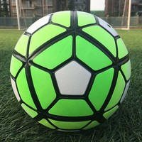 High Quality Official Size 5 Professional Soccer Ball Football for Sale Soccer Ball For Professional Match Or Training Equipment