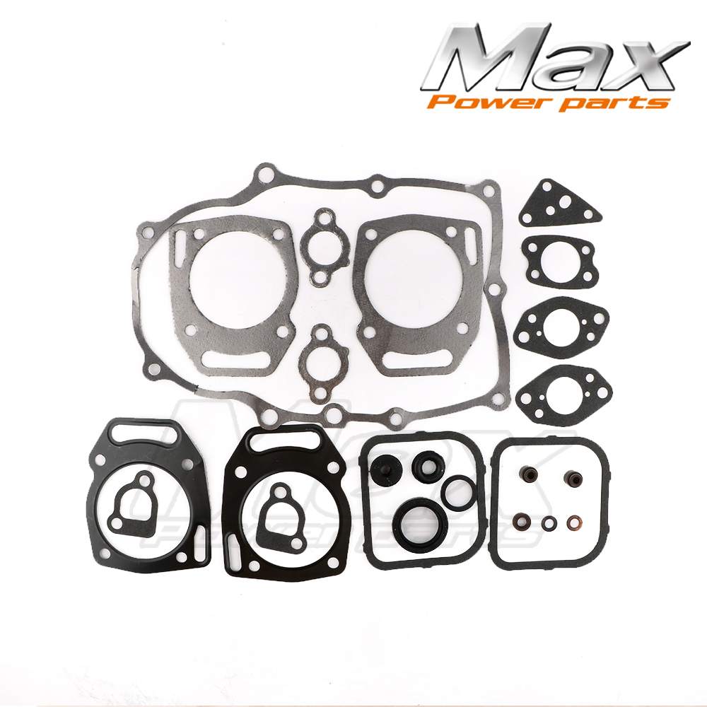 Replacement Parts New Full Complete Engine Gasket Kit Set For Briggs & Stratton 796187 Replaces # 794150 792621 679191