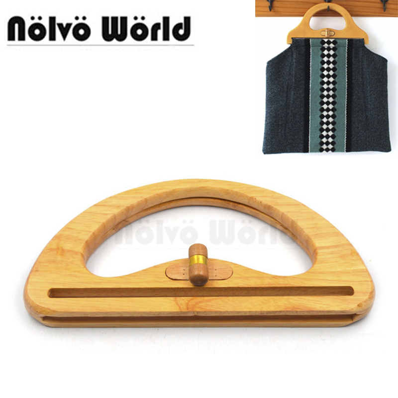 Aliexpress.com : Buy 5 pieces 21X11.5cm nature wood turn
