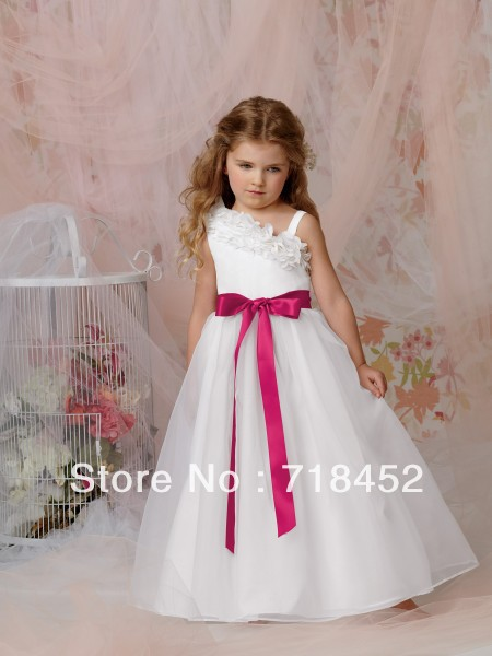 Expensive Flower Girl Dresses Promotion-Shop for Promotional ...