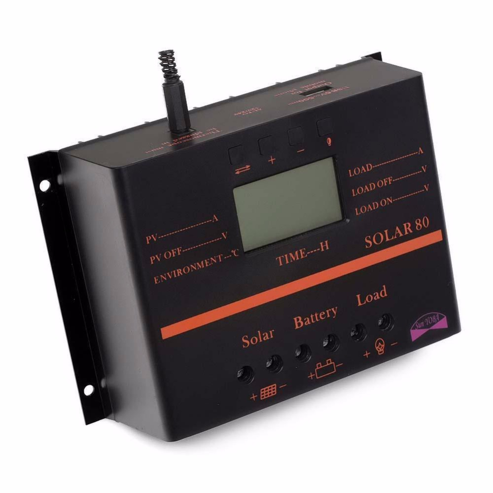 Pwm Solar Battery Charger Circuit Electronic Circuit Projects