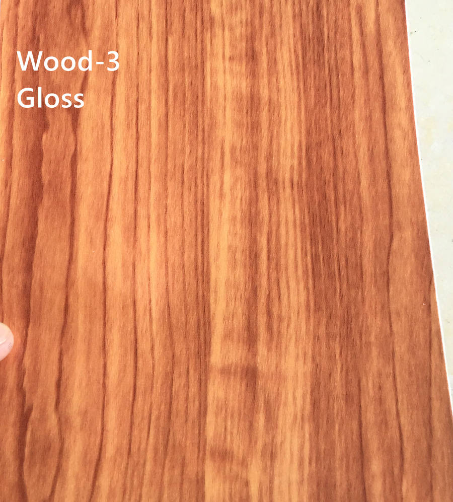 gloss wood grain wood texture car wrapping film exterior interior wrap 3m 1080 (5)