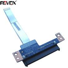 Cable de disco duro para ordenador portátil nuevo cable de interfaz de disco duro para HP Pavilion 15 bs 15T BR 15Z BW 250 G6 255 G6 CSL50 LS E793P 4350EN32L01