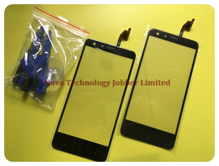 Novaphopat P 7000 Sensor Phone Replacement Parts For Timmy P7000 Touch Screen Digitizer Glass Panel tracking