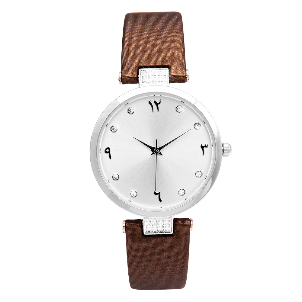Germany Design Montre Arabe Watches Women. Montre Arabic Dial Face Watch