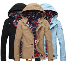 2016 neue Ankunft Hohe Qualität Marke Frühling Herbst Winter Windjacke Jacken Männer Frauen Mantel Berg Jacken Plus Größe M-XXXL
