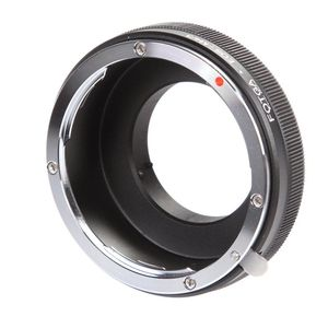 Image 3 - FOTGA Lens adaptörü halka Canon EF/EFs Olympus Panasonic mikro 4/3 m4/3 adaptör E P1 G1 GF1