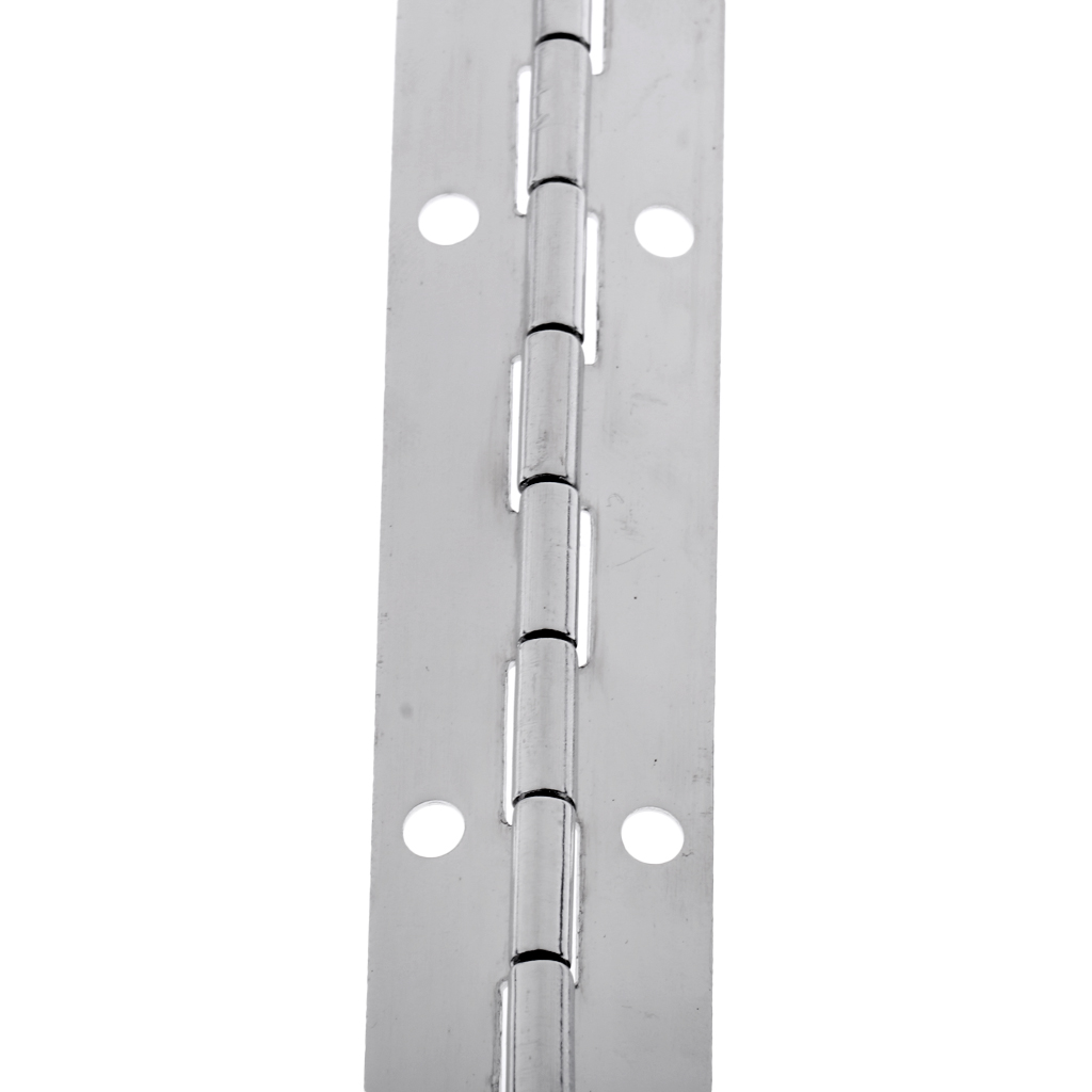 Us 11 8 26 Off Thick 304 Stainless Steel Continuous Piano Hinge Strap For Marine Boat Door In Marine Hardware From Automobiles Motorcycles On