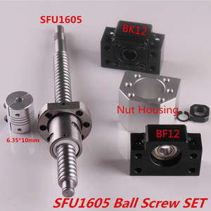 SBall-Screw Nut Housi...