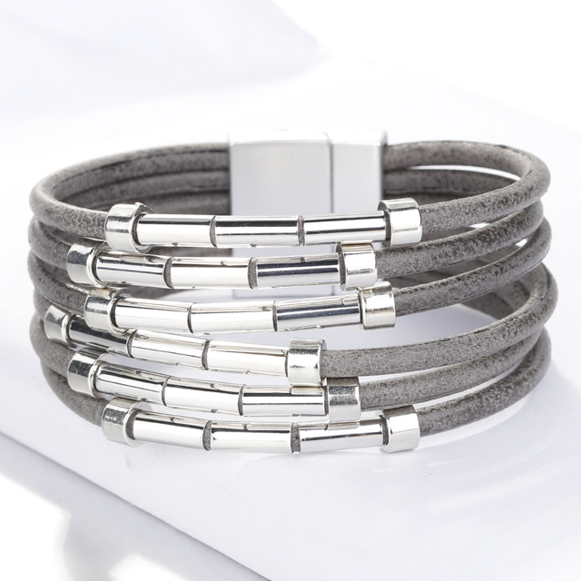 Boho Wrap Bracelet Product Image6