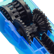 Scrubber Bicycle Chain Protector